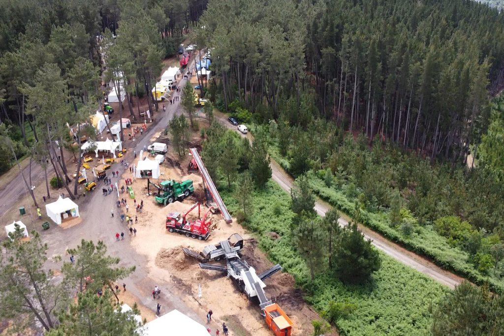 Asturforesta edición 2021. Feria Forestal Internacional